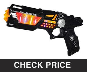 ANJ Kids Toys - Pretend Play Toy Gun for Boys