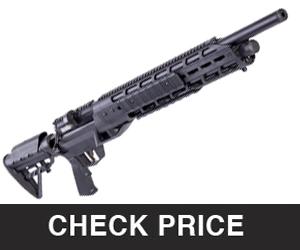 Benjamin Armada PCP-Powered Pellet Hunting And Target Air Rifle