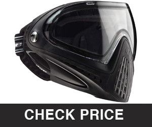 Dye Precision i4 Thermal Paintball Mask