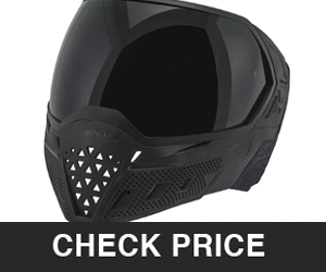 Empire EVS Paintball Mask