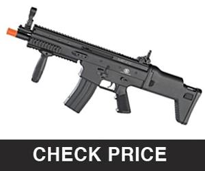 Soft Air FN SCAR-L Electric Powered Airsoft Gun