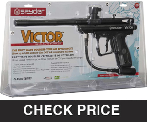 Spyder Victor Semi-Auto Paintball Gun