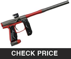 The Empire Axe Paintball Gun