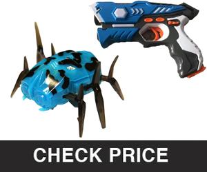 Wonder star Toys - Laser Tag Blasters