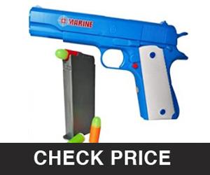 ZAHAR Toys Colt 1911 Gun