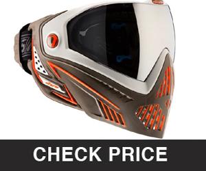 Dye i5 Paintball Mask