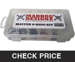 Maddog Master Paintball O-Ring Kit