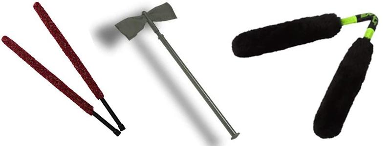 Best Paintball Gun Squeegee