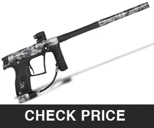 Planet Eclipse GTEK Paintball Marker