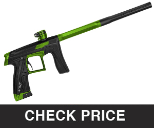 Planet Eclipse Geo CS1 Paintball Marker