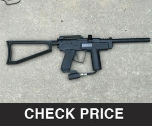 REFURBISHED Spyder MR2 Paintball Marker Gun