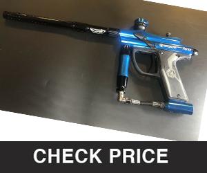 SpyderFenix Paintball Gun
