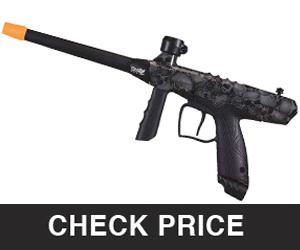 TippmannGryphon FX Skull Basic Gun