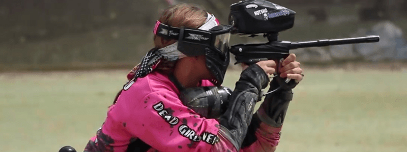 How To Play Paintball?