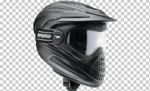 helmet for paintball gun