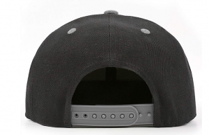 Hats with the holes on the backside