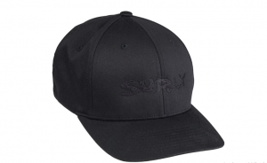 Hats without holes on the back